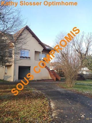 Maison individuelle LA GOUTELLE 200 (63230)