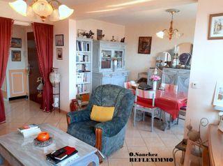 Appartement CLERMONT FERRAND 72 (63100)