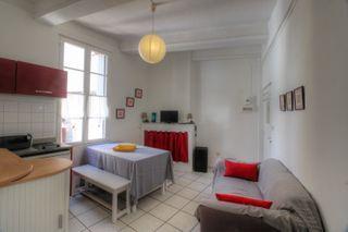 Appartement AGDE 38 (34300)