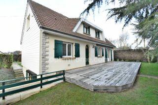 Maison individuelle FRIVILLE ESCARBOTIN 123 (80130)