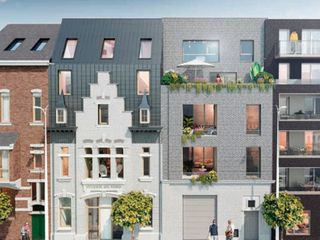 Appartement LILLE 74 (59000)