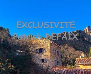 Maison de village PADERN 80 (11350)