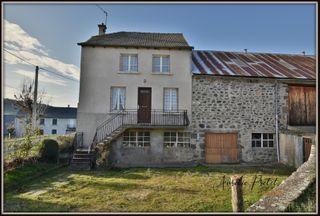 Maison PEYRUSSE 114 (15170)