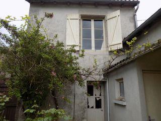 Maison de village SILLARS 60 (86320)