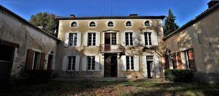 Domaine MONT DE MARSAN 370 (40000)