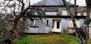 Maison de village SAINT PRIVAT 250 (19220)