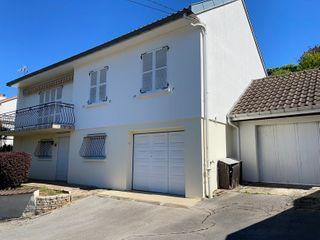 Maison individuelle ANCERVILLE 104 (55170)