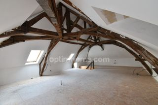 Maison à rénover MOULINS 120 (03000)