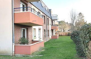 Appartement en résidence ABBEVILLE 64 (80100)