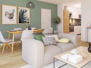 Appartement MARSEILLE 3EME arr 37 (13003)