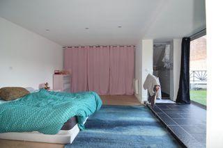 Maison contemporaine ROUBAIX 230 (59100)