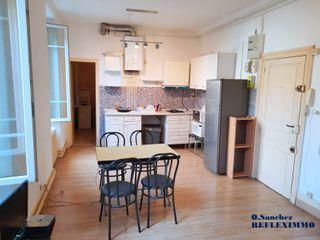 Appartement CLERMONT FERRAND 59 (63000)