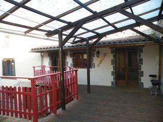 Maison de village ISSOIRE 212 (63500)