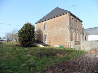 Maison de caractère CERILLY 150 (89320)