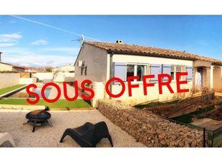 Villa CANET 94 (34800)