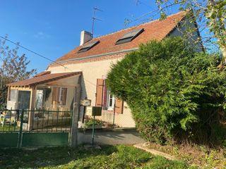 Maison en pierre LOURDOUEIX SAINT MICHEL 95 (36140)