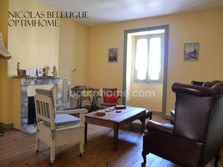 Maison rénovée EYMET 214 (24500)