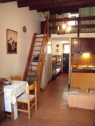 Appartement en résidence LE CAP D'AGDE 31 (34300)