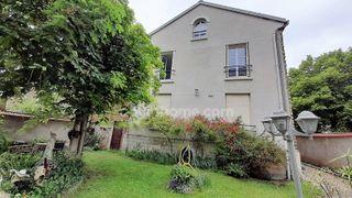 Maison bourgeoise VITRY SUR SEINE 170 (94400)