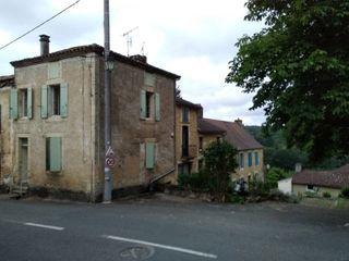 Maison de village VILLEFRANCHE DU PERIGORD 64 (24550)