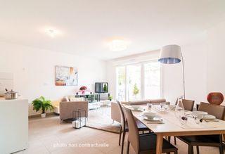 Appartement MARSEILLE 8EME arr 39 (13008)