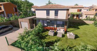 Maison en vefa BEAUMONT DE PERTUIS 93 (84120)