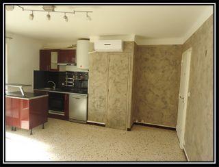 Appartement LA SEYNE SUR MER 35 (83500)