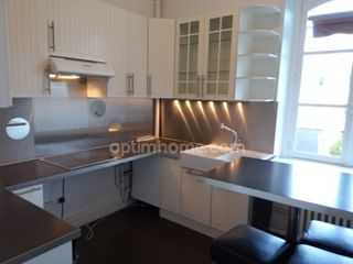 Appartement VERSAILLES 117 (78000)