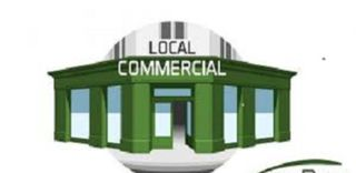 Local commercial AURILLAC  (15000)