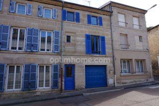 Maison de ville BAR LE DUC 100 (55000)
