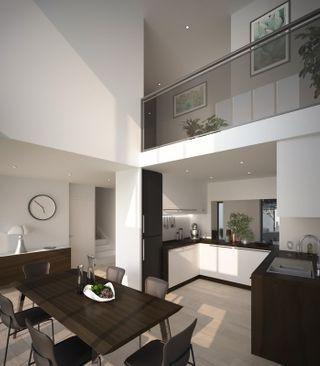 Appartement en frais réduits LYON 3EME arr 131 (69003)