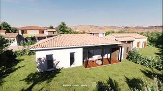 Maison en vefa BEAUMONT DE PERTUIS 76 (84120)
