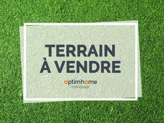 Terrain constructible FLEURINES  (60700)
