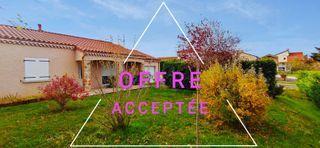 Villa BRIOUDE 100 (43100)