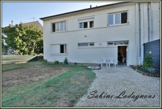 Maison CHATELLERAULT 111 (86100)