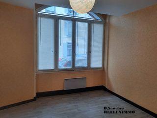 Appartement CLERMONT FERRAND 39 (63000)