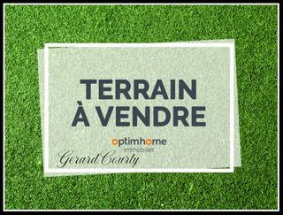 Terrain constructible VENTENAC EN MINERVOIS  (11120)