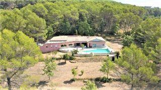 Maison contemporaine DRAGUIGNAN 245 (83300)