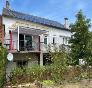 Maison de ville DUN LE PALESTEL 190 (23800)