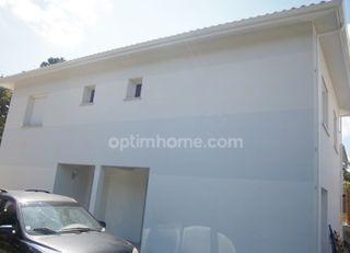 Maison LORMONT 460 (33310)