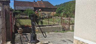 Maison à rénover SAINT BUEIL 188 (38620)