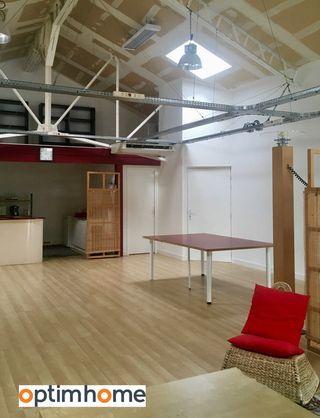 Ateliers et Bureaux MORET SUR LOING  (77250)