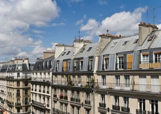 Tissu PARIS 2EME arr  (75002)