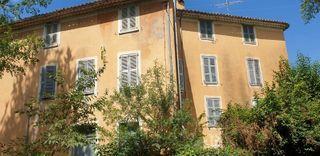 Maison de caractère LE CANNET DES MAURES 230 (83340)