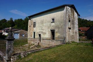 Maison à rénover NANT LE GRAND 190 (55500)
