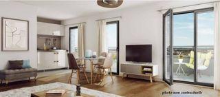 Appartement MARSEILLE 9EME arr 62 (13009)