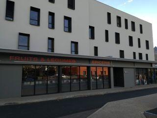Appartement en résidence ISSOIRE 66 (63500)