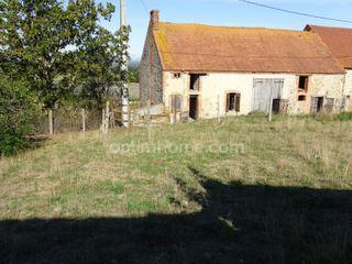 Maison à rénover LUSSAT 45 (23170)