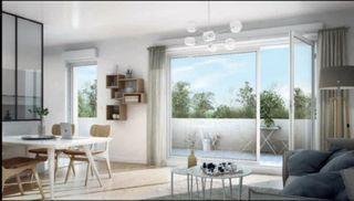 Appartement MARSEILLE 6EME arr 63 (13006)