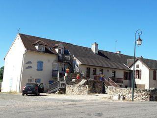 Maison en pierre MARTIGNY LE COMTE 123 (71220)